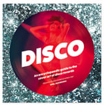 Disco Cover Art - Disco Patrick
