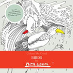 Colour Me Good Birds - Mel Simone Elliott