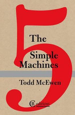 The Five Simple Machines - McEwen