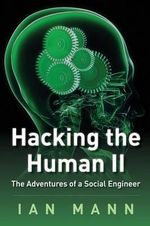 Hacking the Human 2 - Ian Mann