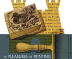 The Pleasures of Printing : Thomas Griffits at Vincent Brooks, Day & Sons and The Baynard Press - Ruth Artmonsky