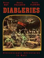 Diableries : Stereoscopic Adventures in Hell - Brian May
