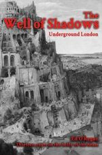 The Well of Shadows: Underground London : Thirteen Years in the Belly of the Beast - Ed O'Regan