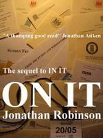 ON IT - Jonathan Robinson