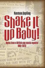 Shake It Up Baby! - Norman Jopling