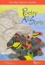 Poetry All Sorts - FATCHEN MAX