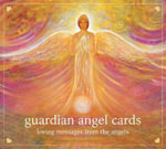 Guardian Angel Cards : Loving Messages from the Angels - Toni Carmine Salerno