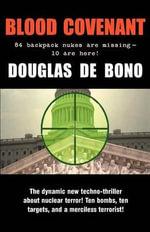 Blood Covenant - De Bono Douglas