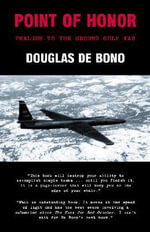 Point of Honor - Douglas De Bono