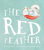 Red Feather - Ben Kitchin
