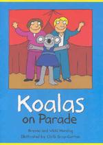 Koalas on Parade - Brenna Harding