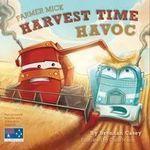 Farmer Mick : Harvest Time Havoc - Brendan Casey