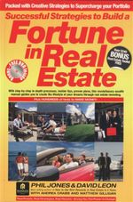Successful Strategies to Build a Fortune In Real Estate : Bonus - Free DVD Inside - Phil Jones