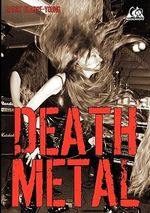 Death Metal - Garry Sharpe-Young