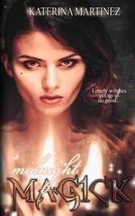 Midnight Magick - Katerina Martinez
