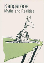 Kangaroos : Myths and Realities - David Croft
