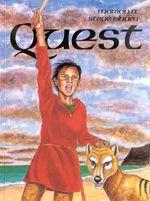 Quest - Marion Isham