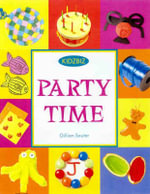 Party Time - Gillian Souter