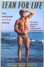 Lean for Life : Stay Motivated and Lean Forever - Clarence Bass