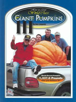 How-To-Grow World Class Giant Pumpkins - Don Langevin