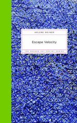 Escape Velocity : Ragged Sky Poetry - Arlene Weiner