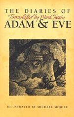 The Diaries of Adam & Eve