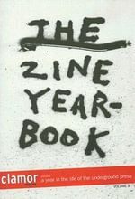 The Zine Yearbook : Volume 8