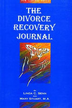 The Divorce Recovery Journey - Linda C. Senn