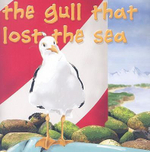 The Gull That Lost the Sea - Claude Clayton Smith