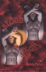 Blood Moon : A Novel about Power, Money, Sex, Brutality, Love, Religion, and Obsession. - Darwin Porter