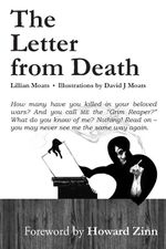 The Letter from Death - Lillian OSB Moats