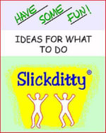 Have Some Fun : Ideas For What To Do - Alan Edwin Detwiler