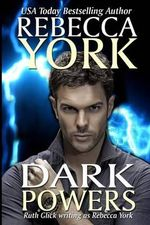 Dark Powers : (A Decorah Security Novel) - Rebecca York