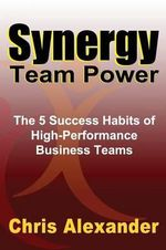 Synergy Team Power - Chris Alexander