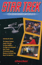 Star Trek:  : The Key Collection : Volume 2 - Len Wein