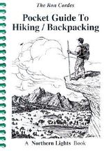 Pocket Guide to Hiking/Backpacking - Ron Cordes