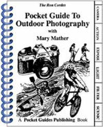 Pocket Guide to Outdoor Photography - Ron Cordes