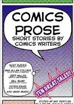 Comics Prose - Max Allan Collins