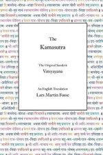 The Kamasutra - Vatsyayana