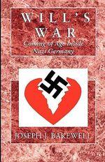 Will's War - Joseph Bakewell