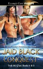 Conquest - Jaid Black