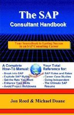 SAP Consultant Handbook - Jon Reed