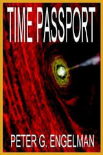 Time Passport - Peter G Engelman