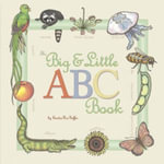 The Big and Little ABC - Sandra Ure Griffin