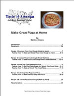 Make Great Pizza at Home - Martin J. Owens