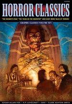 Graphic Classics : Horror Classics v. 10 - Edgar Allan Poe