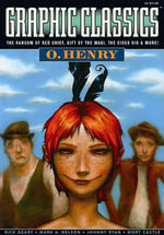 Graphic Classics : O. Henry Volume 11 - O. Henry