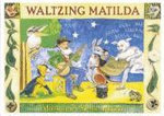 Waltzing Matilda : Music CD inside - Marion Isham