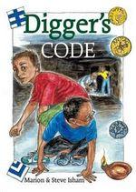 Digger's Code - Marion Isham