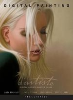 D'Artiste Digital Painting : Digital Artists Master Class - Linda Bergkvist